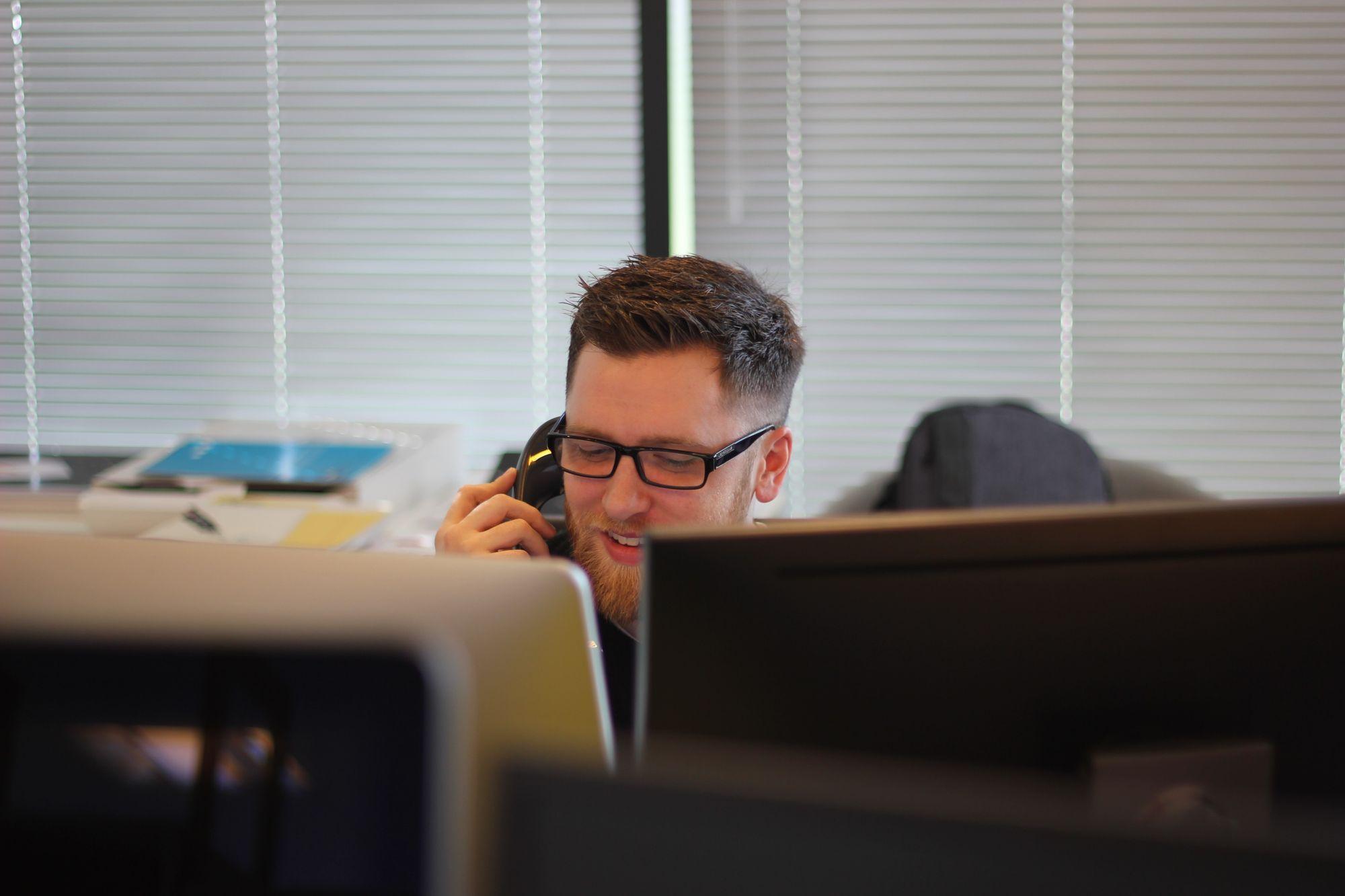 BOTWISE wspiera konsultantów poznańskiego call center