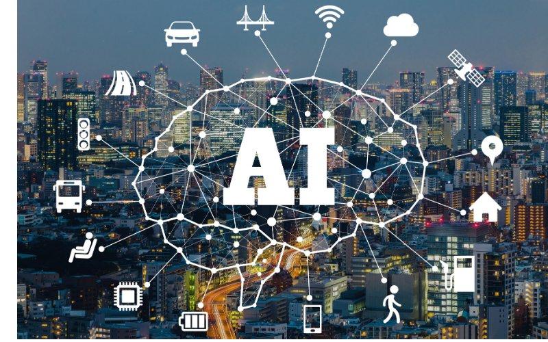Sztuczna inteligencja jest juz obecna we wszystkich branżach