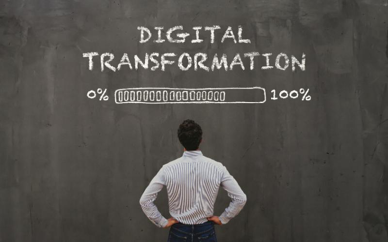 Zastosowanie sztucznej inteligencji a cyfryzacja w organizacjach