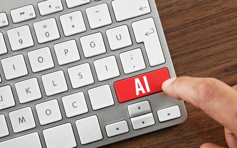 Sztuczna inteligencja pozwala na przetwarzanie ogromnych ilości danych