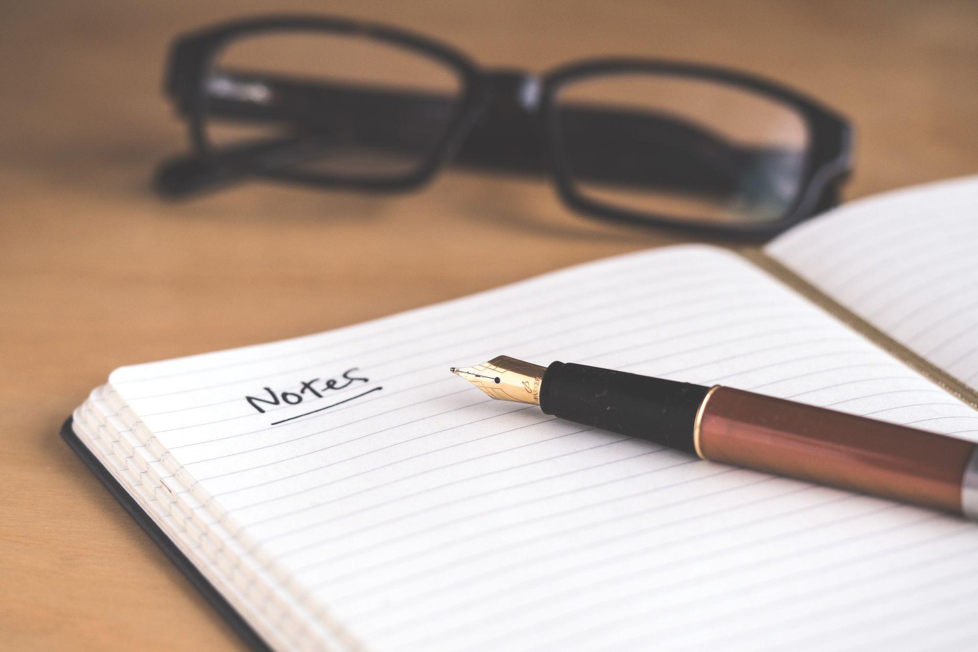 lista zadań i czynności