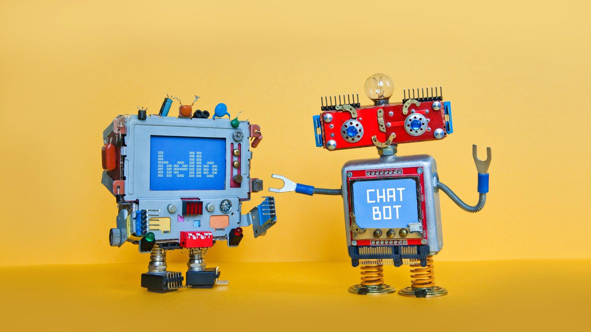 Tradycyjny chatbot a BOTWISE – na czym polega różnica?