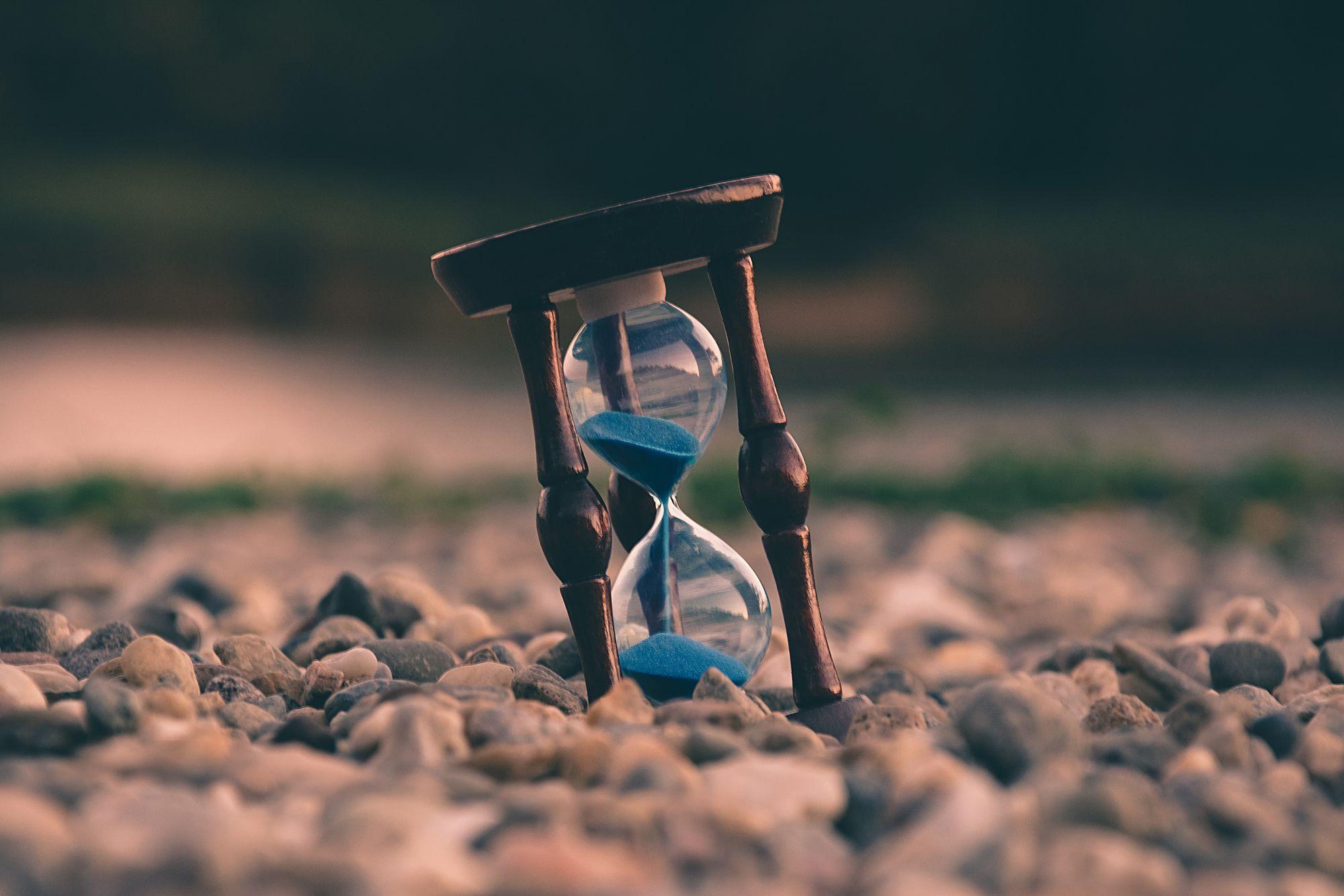 Jak zaoszczędzić 20% czasu w ciągu dnia?