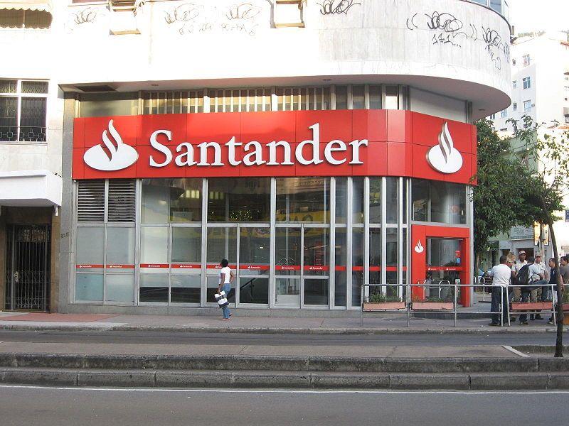 Case study – Santander Bank