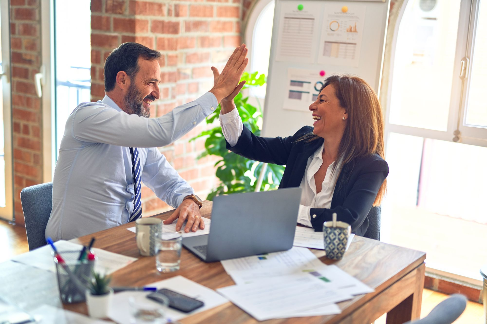 How to boost employee engagement? 8 easy steps