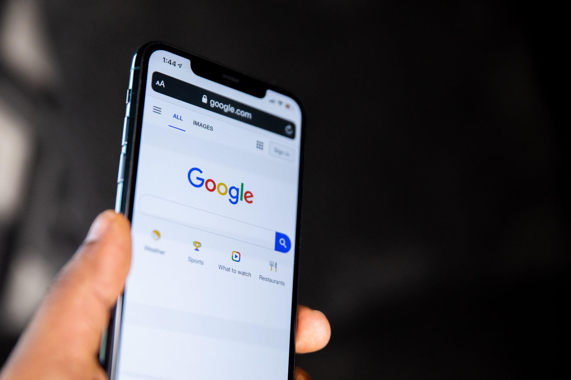 Zero-click search, czyli dlaczego Google nie chce klikania w znalezione wyniki?