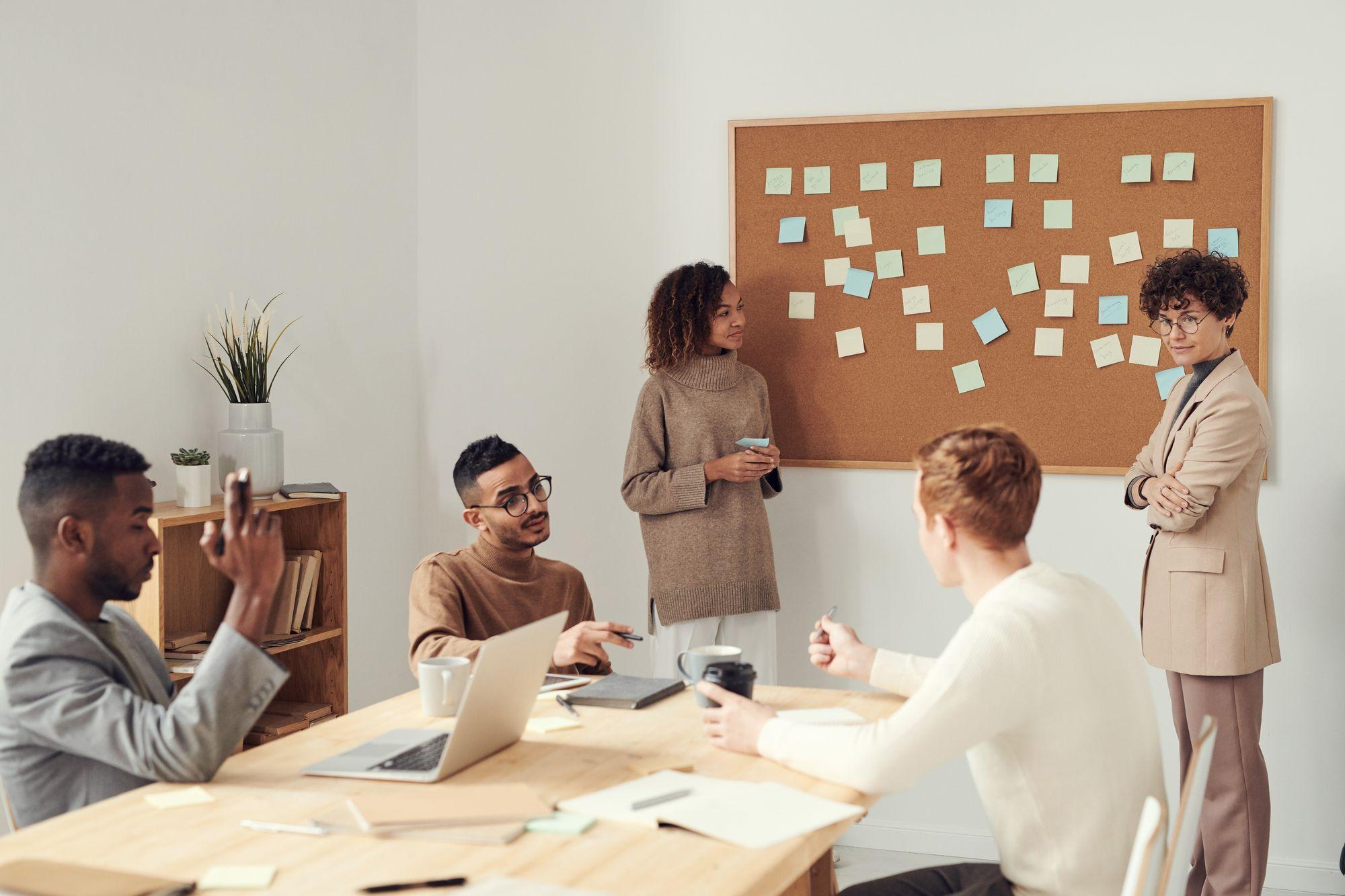 Zaangażowanie pracowników to wymierne korzyści dla organizacji